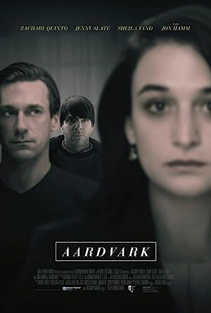 Movie Aardvark (2017)