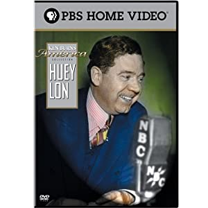 Downloadable movie clips for imovie Huey Long USA [h.264]