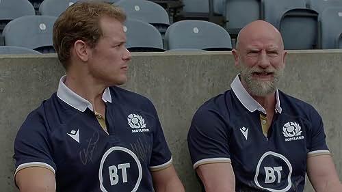 Men In Kilts: Scotland