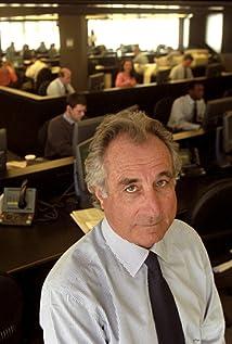 Bernie Madoff Picture