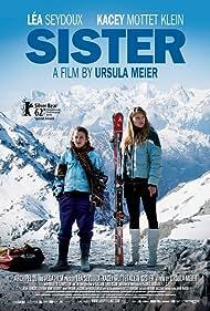 L'enfant d'en haut (2012) Poster - Movie Forum, Cast, Reviews