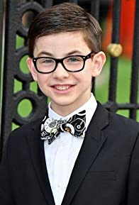 Primary photo for Owen Vaccaro