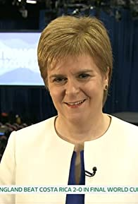 Primary photo for Nicola Sturgeon