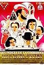 Les perles de la couronne (1937)