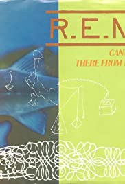 R.E.M.: Can't Get There from Here Poster