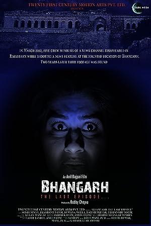 Bhangarh: The Last Episode movie, song and  lyrics