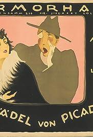 Das Mädel von Picadilly, 1. Teil Poster