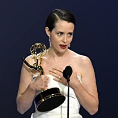 IMDb at the Emmys (2016-)