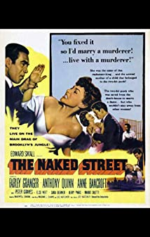 The Naked Street (1955)