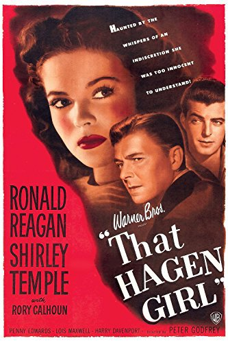 That Hagen Girl (1947) - IMDb