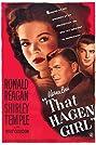 That Hagen Girl (1947) Poster