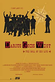 Darius Goes West Poster