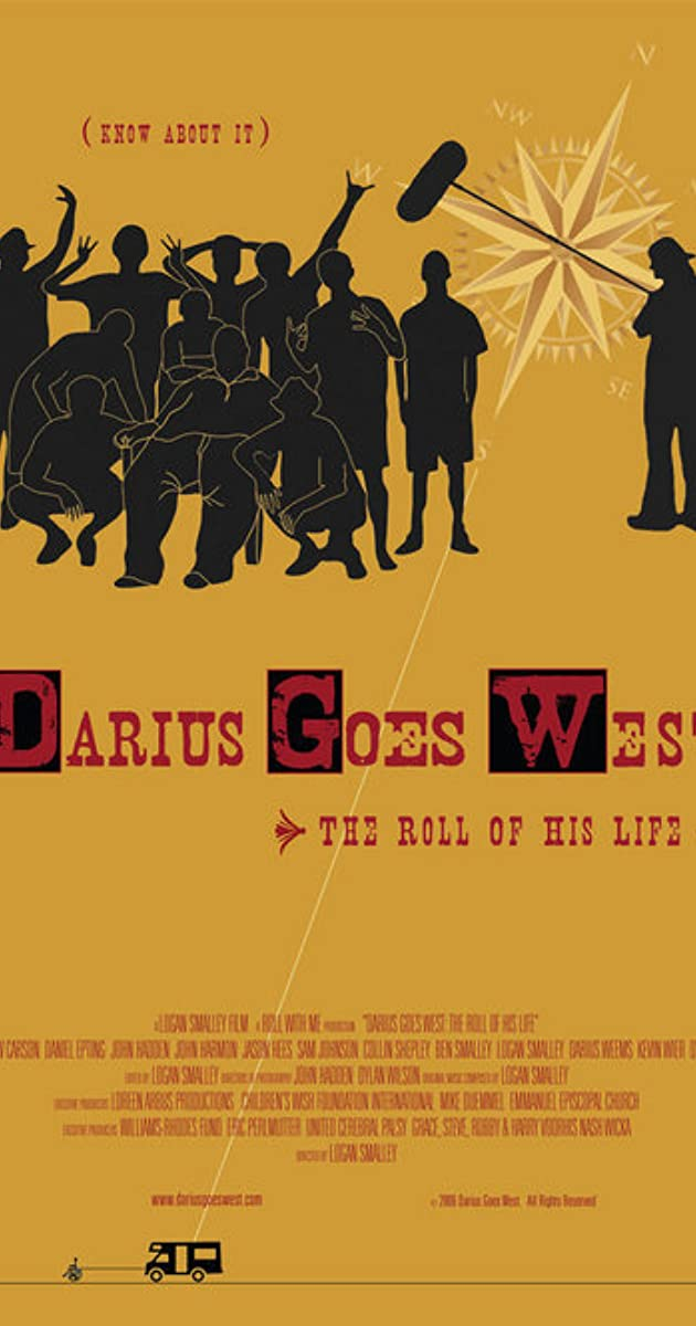 Darius Goes West (2007) IMDb