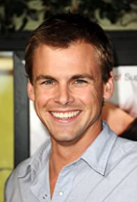 Primary photo for Tommy Dewey
