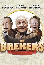 De Brekers Poster