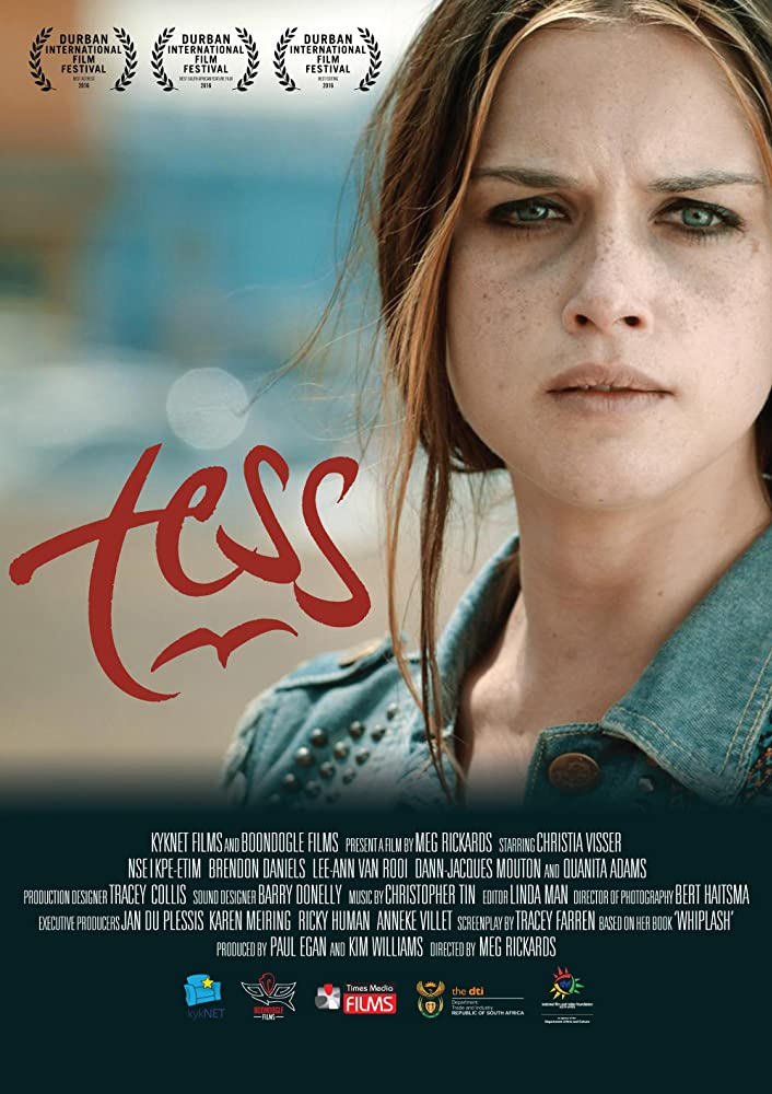 Tess (2016)