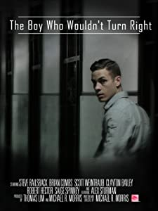 Downloading movie The Boy Who Wouldn't Turn Right [Bluray]