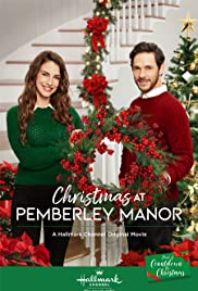 Christmas At Pemberley Manor Cast.Christmas At Pemberley Manor Tv Movie 2018 Imdb