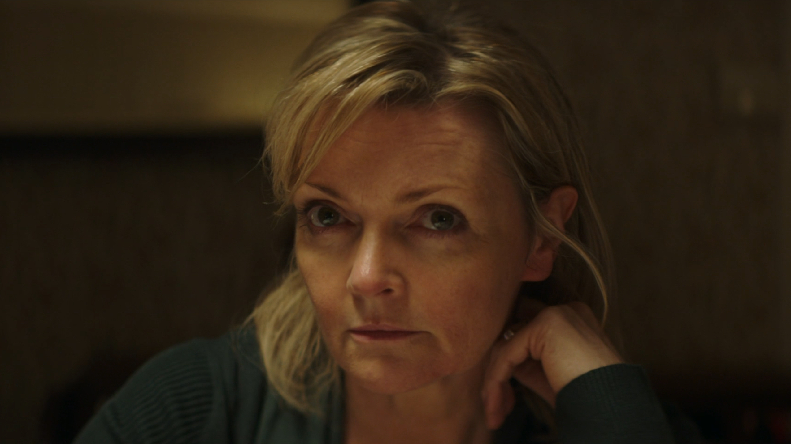 Sharon Small in The Bay (2019)