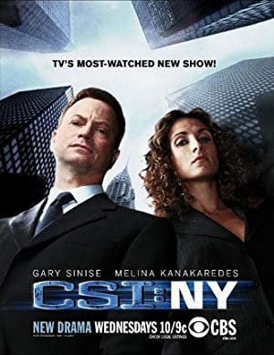 CSI NY Season 03