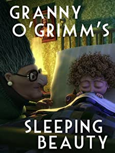 Funny movie to watch Granny O'Grimm's Sleeping Beauty Ireland [Bluray]