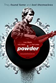 Powder(2011) Poster - Movie Forum, Cast, Reviews