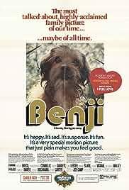 Watch Movie Benji (1974)