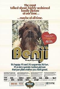 Primary photo for Benji