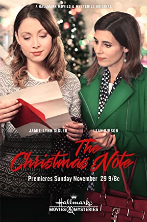 Movie The Christmas Note (2015)