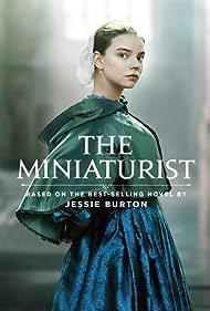 Anya Taylor-Joy in The Miniaturist (2017)
