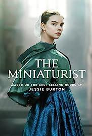 The Miniaturist Tv Mini Series 2017 Imdb