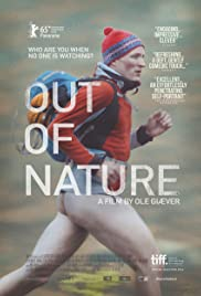 Out of Nature Poster