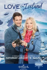 Love on Iceland Poster