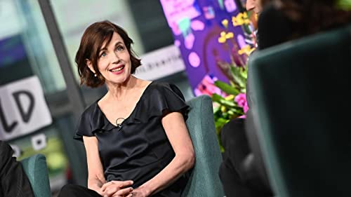 BUILD: Elizabeth McGovern on The Quiet Revolutionary Characters She's Portrayed