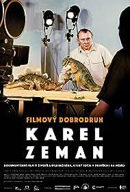 Film Adventurer Karel Zeman (2015)