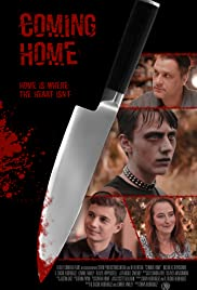 The Family Way: Coming Home Poster