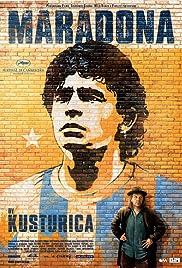 film maradona kusturica