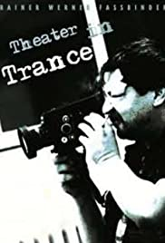 Theatre in Trance Poster