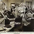 Richard Arlen, Bruce Bennett, Jack Oakie, and Joe Sawyer in College Humor (1933)