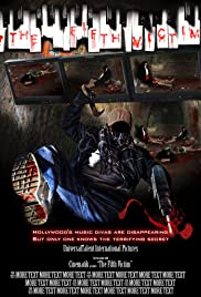 The Fifth Victim Poster