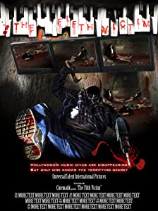 Dvdrip movies direct download links The Fifth Victim by George Pavlou [720x320]