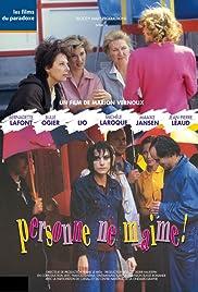 Personne ne m'aime (1994) filme kostenlos