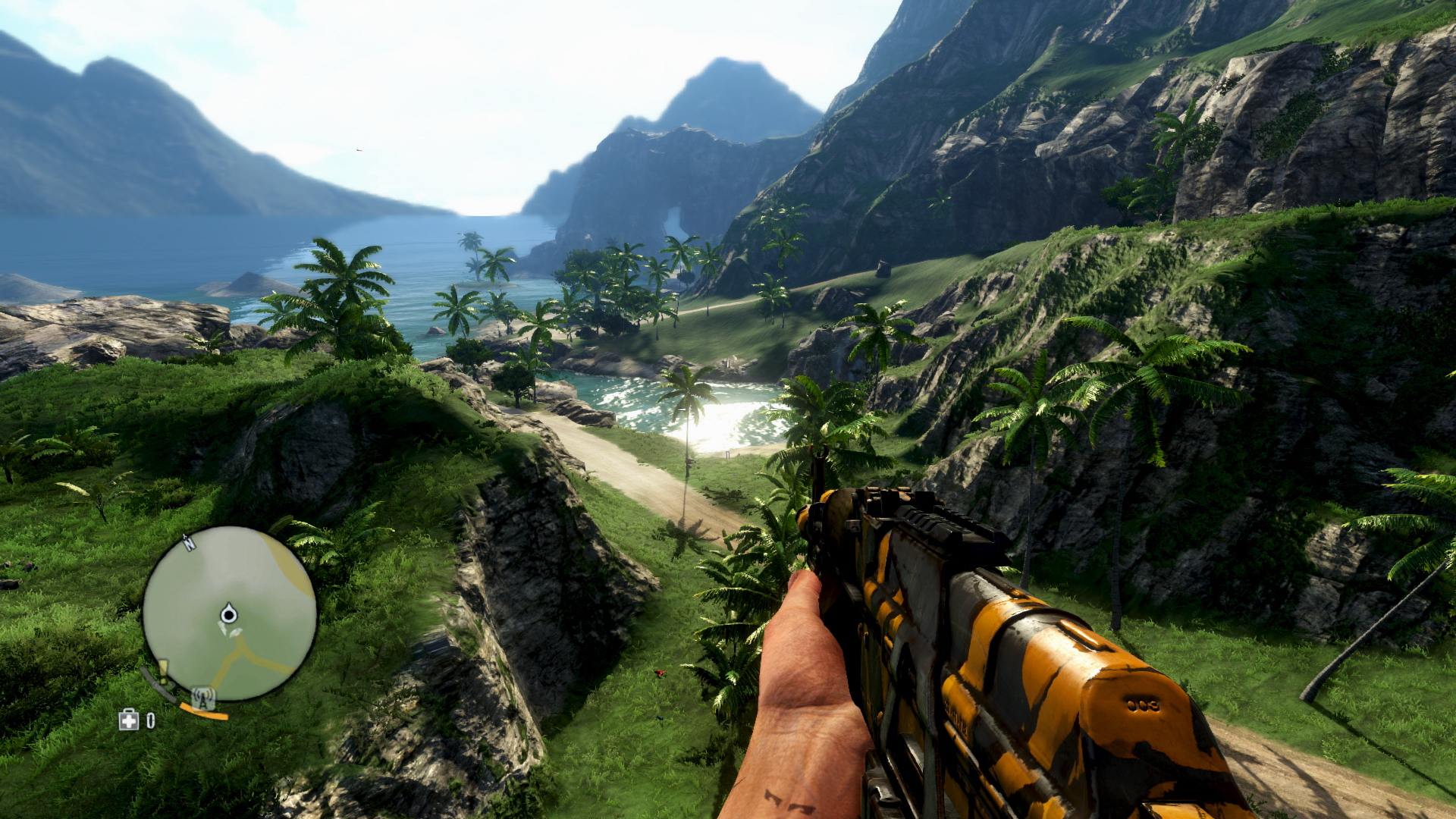 Far Cry 3 Video Game 2012 Photo Gallery Imdb