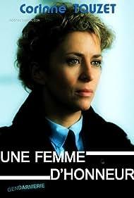 Corinne Touzet in Une femme d'honneur (1996)
