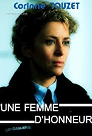 Une femme d'honneur Poster