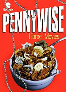 Movie videos downloads Pennywise: Home Movies [1280x720p]