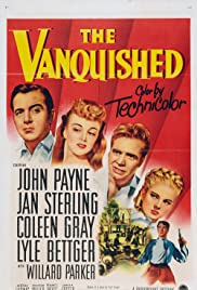 The Vanquished (1953)