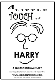 A Little Touch of Harry