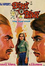 Biwi O Biwi 1981 Hindi Movie WebRip 400mb 480p 1.2GB 720p 3GB 1080p