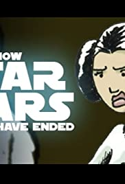 How It Should Have Ended How Star Wars Episode Iv Should Have Ended Tv Episode 2005 Imdb